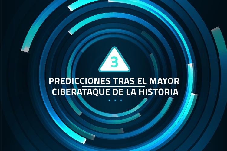 3 predicciones tras el mayor ciberataque de la historia: ¿Qué no va a pasar después del desastre de WannaCry?