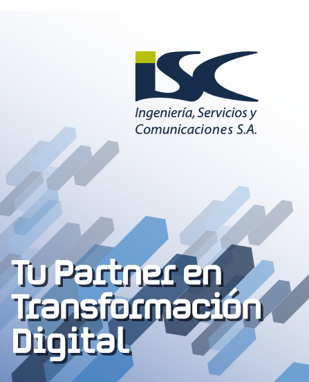 Transformación Digital ISC