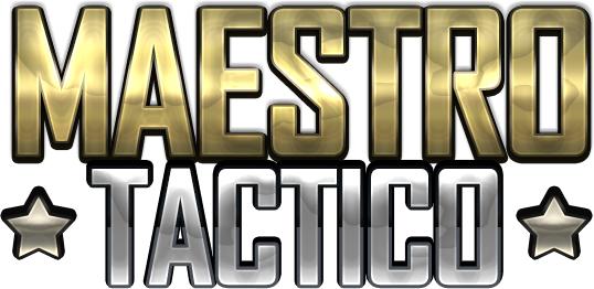 Maestro táctico: un juego del Servicio Militar desarrollado por alianza ISC y Amnesia Games