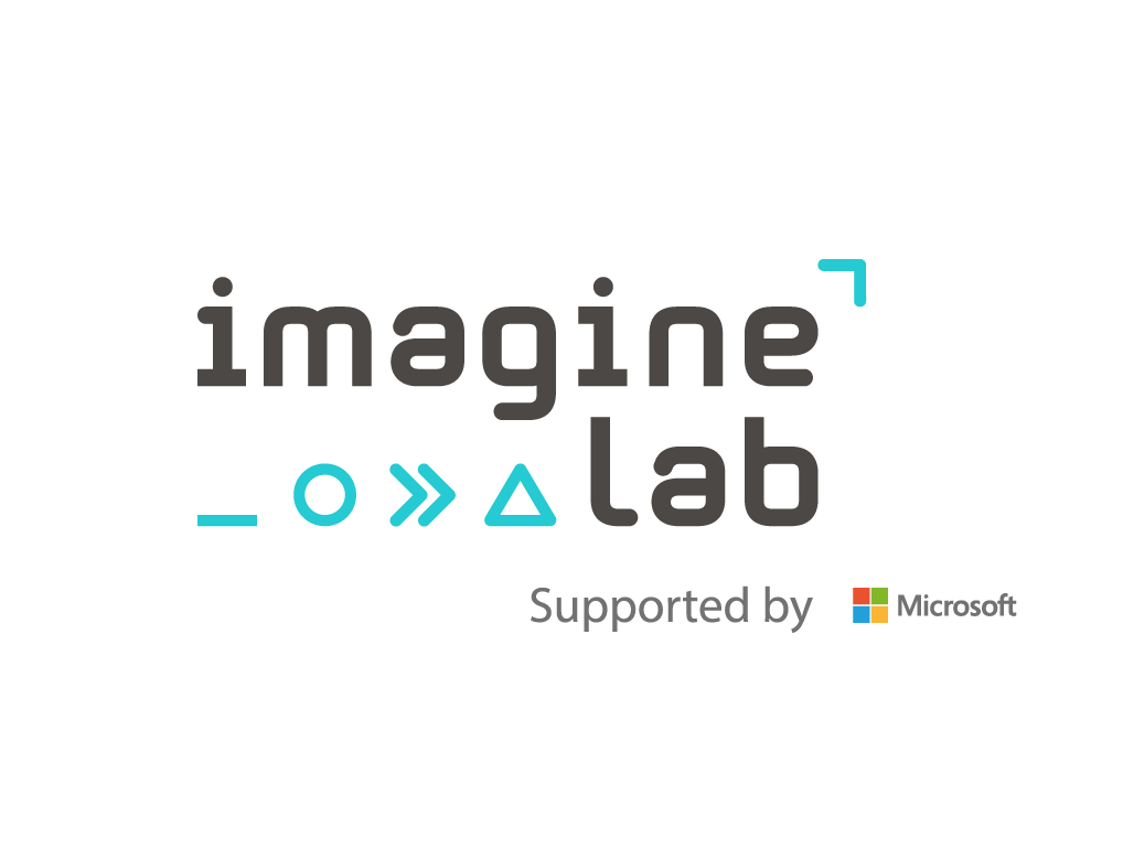 logo imagine lab