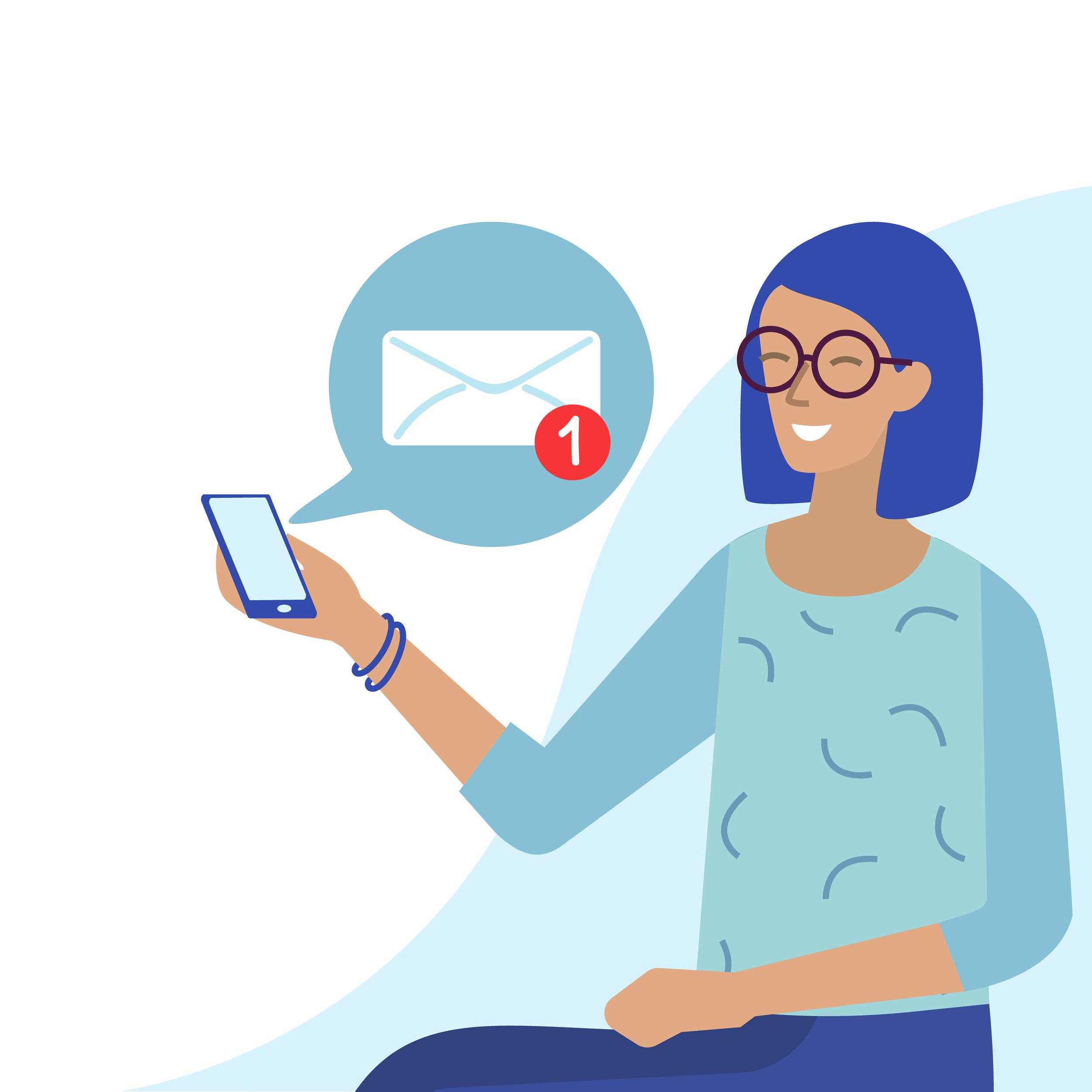 Tips para que los envíos masivos de correo de tu empresa lleguen con éxito